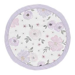 Sweet Jojo Designs® Watercolor Floral Play Mat