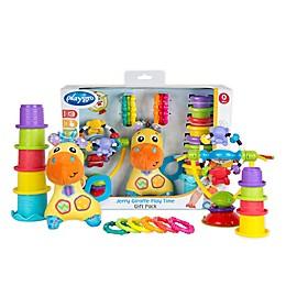 Playgro™ Jerry Giraffe Plush Gift Pack