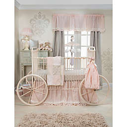 Glenna Jean Contessa 3-Piece Crib Bedding Set