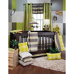 Glenna Jean Dylan Crib Bedding Collection