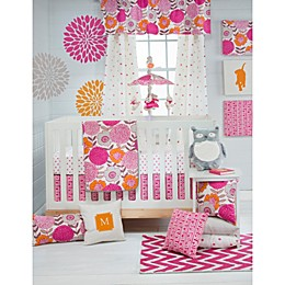 Glenna Jean Millie Crib Bedding Collection