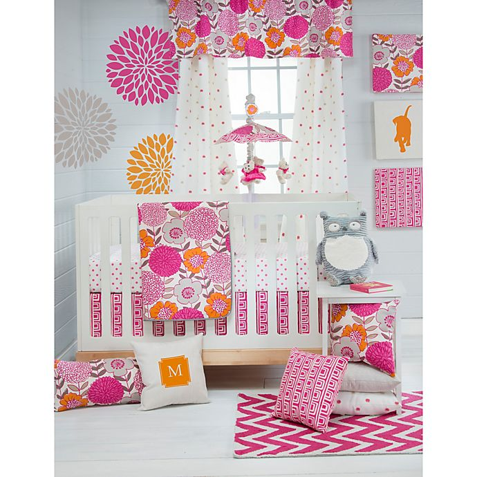 Alternate image 1 for Glenna Jean Millie Crib Bedding Collection