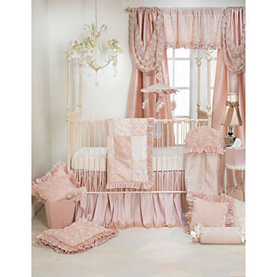 Glenna Jean Paris Crib Bedding Collection