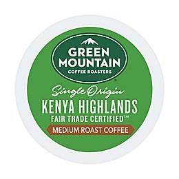 Keurig® K-Cup® Pack Green Mountain Coffee® Kenya Highlands 24-Count