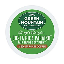 Keurig® K-Cup® Pack Green Mountain Coffee Costa Rica Páraíso 24-Count