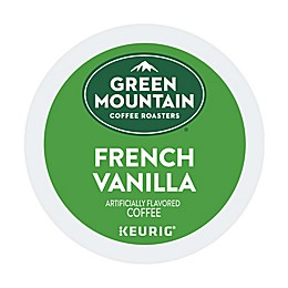 Green Mountain Coffee® French Vanilla Keurig® K-Cup® Pods 24-Count