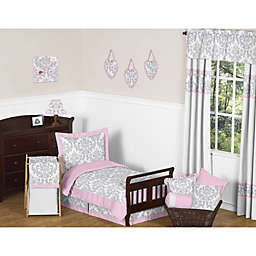 Sweet Jojo Designs Elizabeth Toddler Bedding Collection