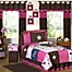 Part of the Sweet Jojo Designs Cowgirl Bedding Collection