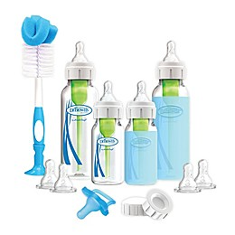 Dr. Brown's® 18-Piece Options+ Narrow Bottle Gift Set