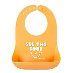 "Bella Tunno™ Kindness Collection ""See the Good"" Wonder Bib"