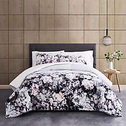 Vince Camuto® Reflection 3-Piece Duvet Cover Set