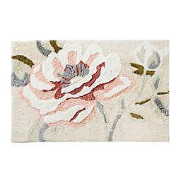 Vern Yip by SKL Home Holland Floral Multicolor Tufted Bath Rug
