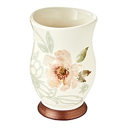Holland Floral Stone Tumbler