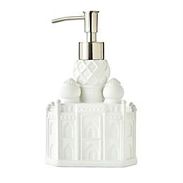 Shangri La Stone Lotion/Soap Dispenser