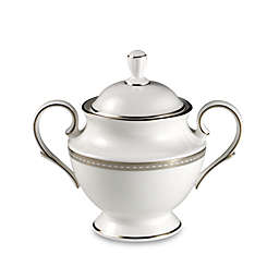Lenox® Murray Hill Covered Sugar Bowl