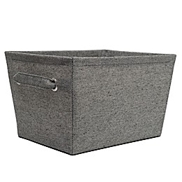 SALT™ Arrow Weave Storage Bin