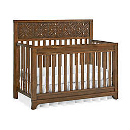 bel amore® Brentwood 4-in-1 Convertible Crib in Brown