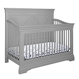 Belle Isle Furniture Windhaven 4-in-1 Convertible Crib