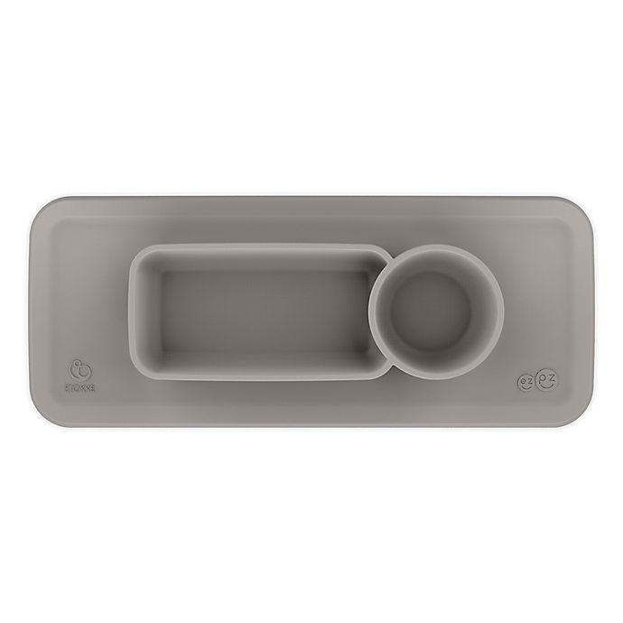 Alternate image 1 for ezpz™ Stokke® Placemat for Clikk™ Tray