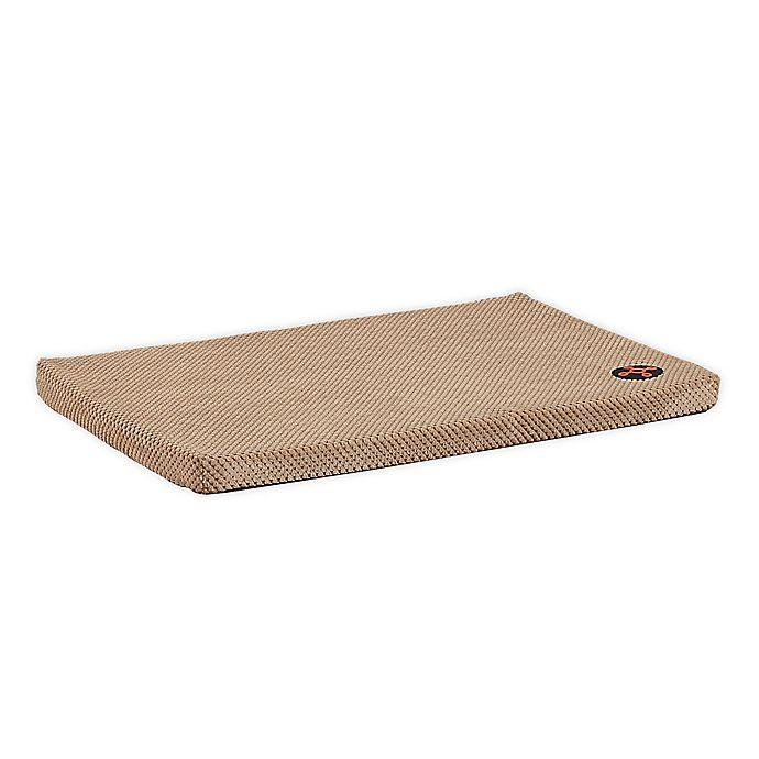 Alternate image 1 for Tommie Copper™ Memory Foam Pet Bed