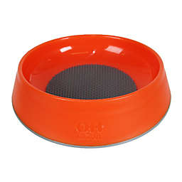 Hyper Pet™ OhBowl™ Small Dog/Cat Bowl in Orange
