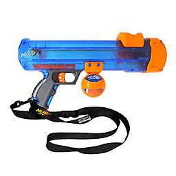 Nerf Dog Tennis Ball Blaster in Blue