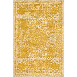Unique Loom Wells Area Rug