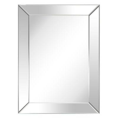 40 X 60 Wall Mirror Bed Bath Beyond, 40 X 60 Frameless Mirror