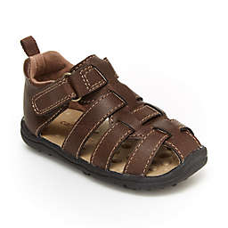 carter's® Miller Fisherman Sandal in Brown