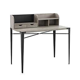 Forest Gate Harlow Mid-Century Modern Computer Desk