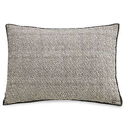 Ayesha Curry™ Graphite Standard Pillow Sham in Grey
