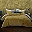 Part of the MM Linens Meeka Velvet Raffia Bedding Collection