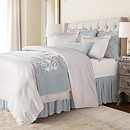 HiEnd Accents Belle 3-Piece Reversible Comforter Set