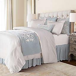 HiEnd Accents Belle 3-Piece Reversible Comforter Set