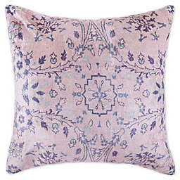 Wamsutta® Vintage Alice European Pillow Sham in Blush