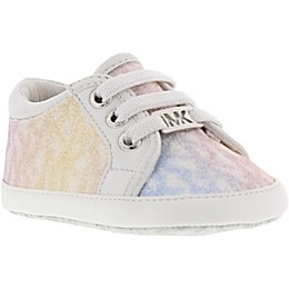 MICHAEL Michael Kors® Baby Miracle Casual Shoe in Pink