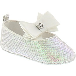MICHAEL Michael Kors® Baby Day Casual Shoe in White