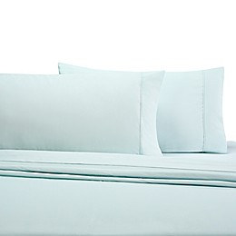 Wamsutta® 350-Thread-Count Cotton Queen Sheet Set