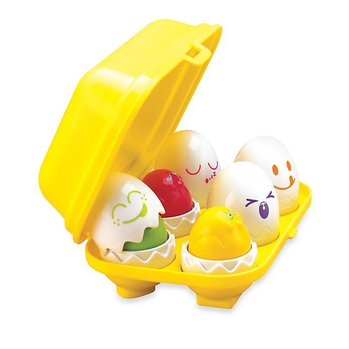 bc82bcbbec Tomy Lil Chirpers Sorting Eggs Game