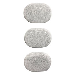 Brookstone® 3-Pack Motion Sensor Pet Water Fountain Replacement Filters