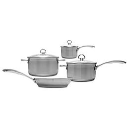 Chantal® Induction 21 Steel™ 7-Piece Cookware Set