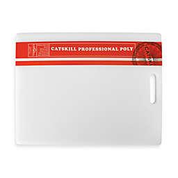 Catskill Craftsman Pro Series 10-Inch x 14-Inch Cutting Board