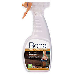 Bona Wood Furniture Polish