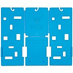 MiracleFold Laundry Folder in Sky Blue