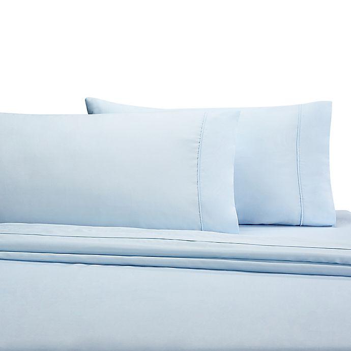 Alternate image 1 for Wamsutta® 350-Thread-Count Egyptian Cotton Pillowcases (Set of 2)
