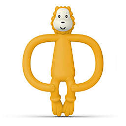 Matchstick Monkey™ Animal Silicone Teether