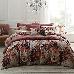 Vintage Floral Bedding Collection