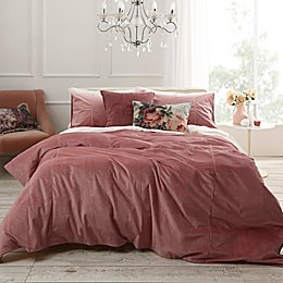 MM Linens Vintage and Cameo Velvet Bedding Collection
