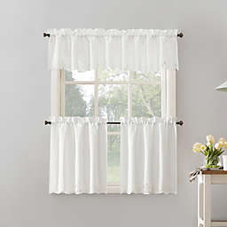 3 Piece Kitchen Curtains Bed Bath Beyond