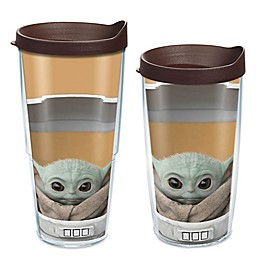 Tervis® Star Wars™ The Child (AKA Baby Yoda) Stare Tumbler with Lid